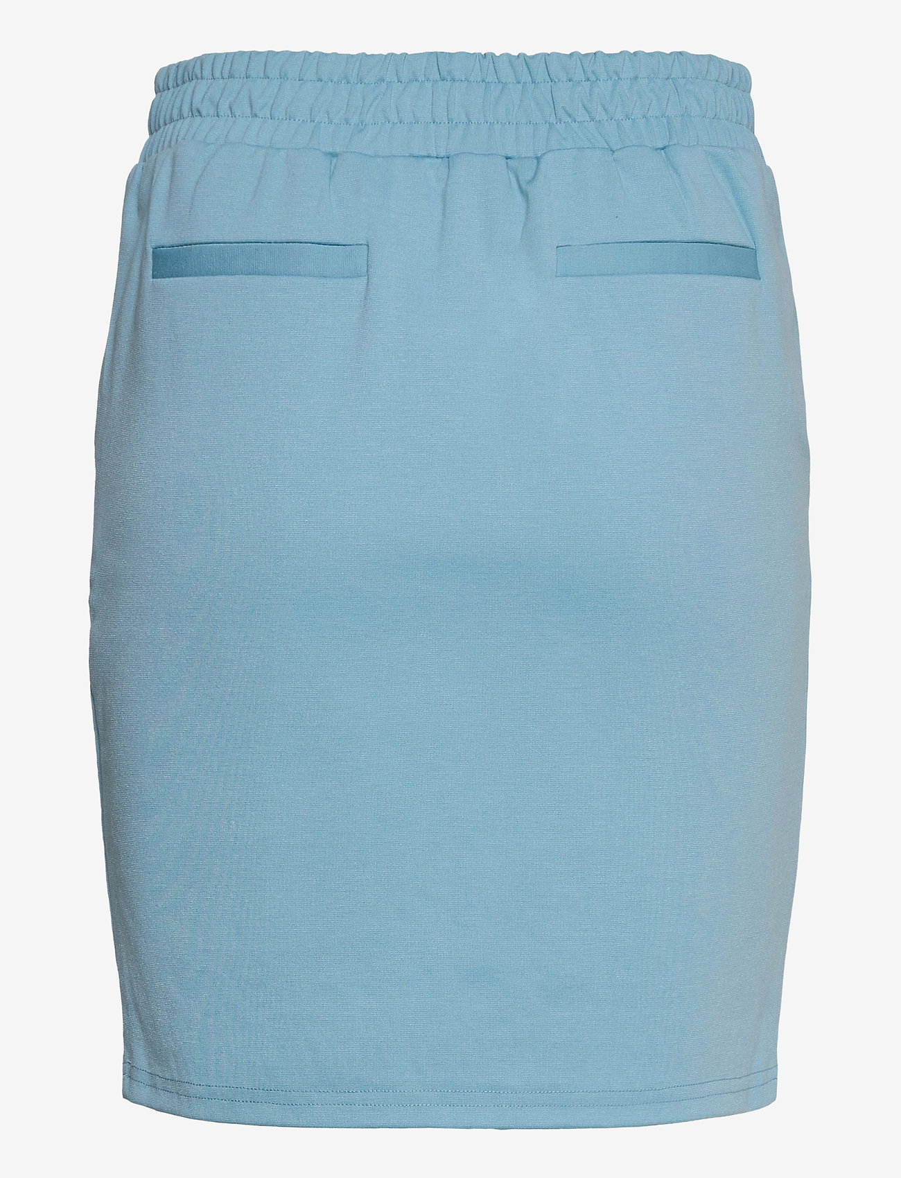 ICHI - IHKATE SK - short skirts - delphinium blue - 1