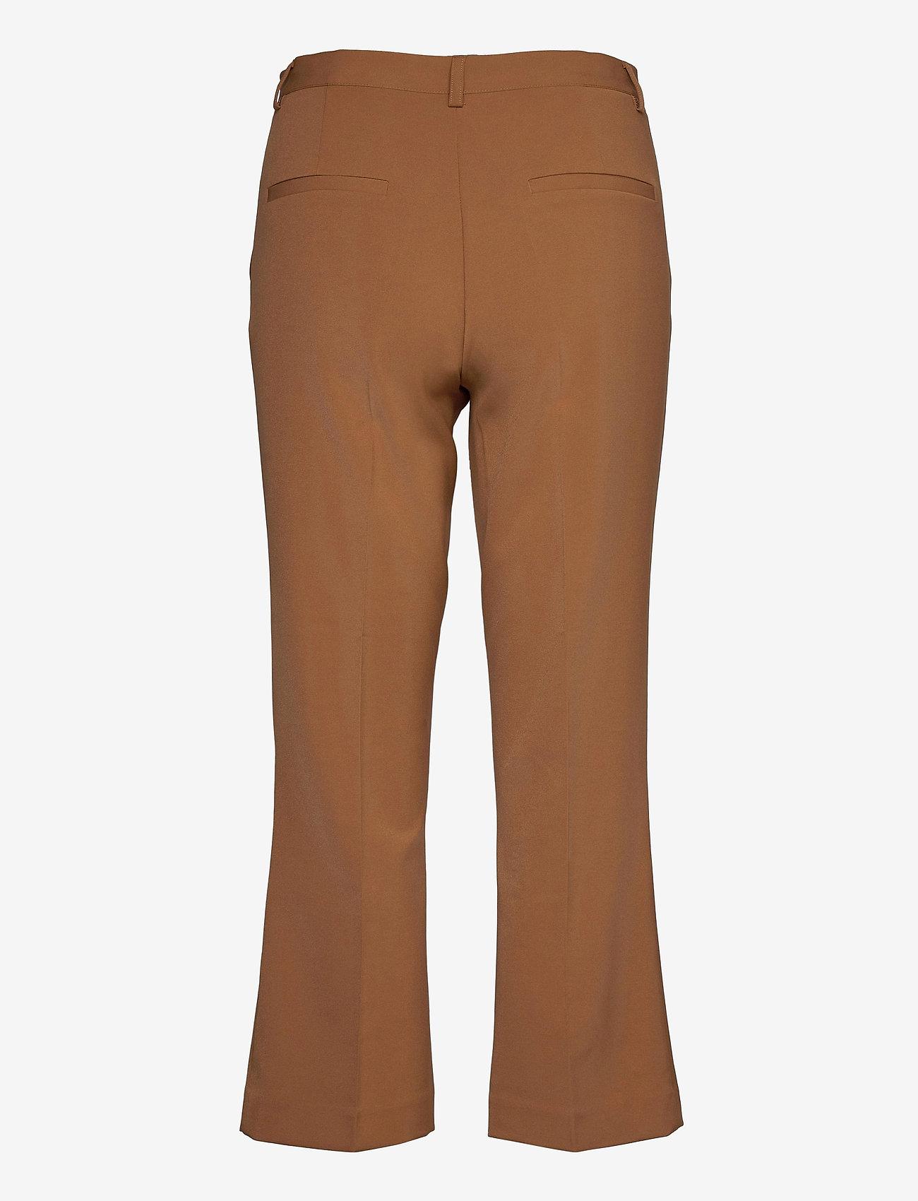 ICHI - IXLEXI CROPPED PA - casual trousers - thrunsh - 1
