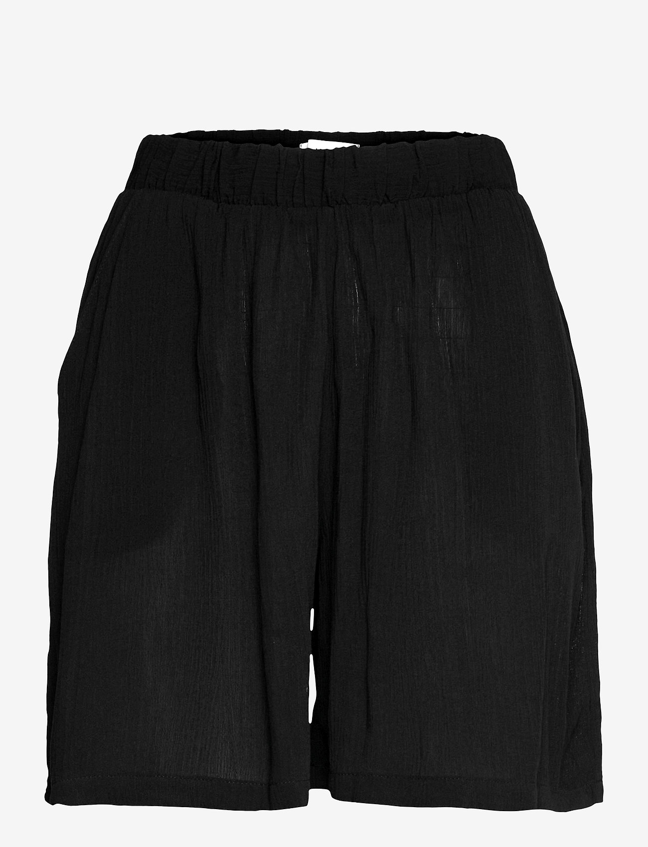 ICHI - IHMARRAKECH SO SHO3 - casual shorts - black - 0