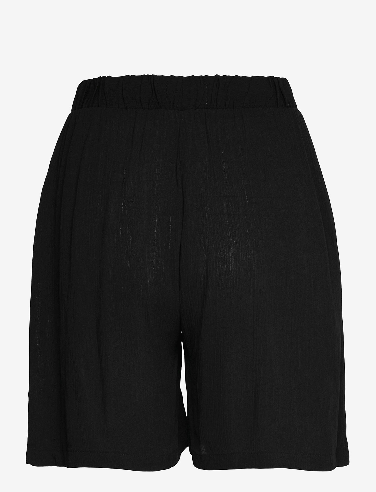 ICHI - IHMARRAKECH SO SHO3 - casual shorts - black - 1