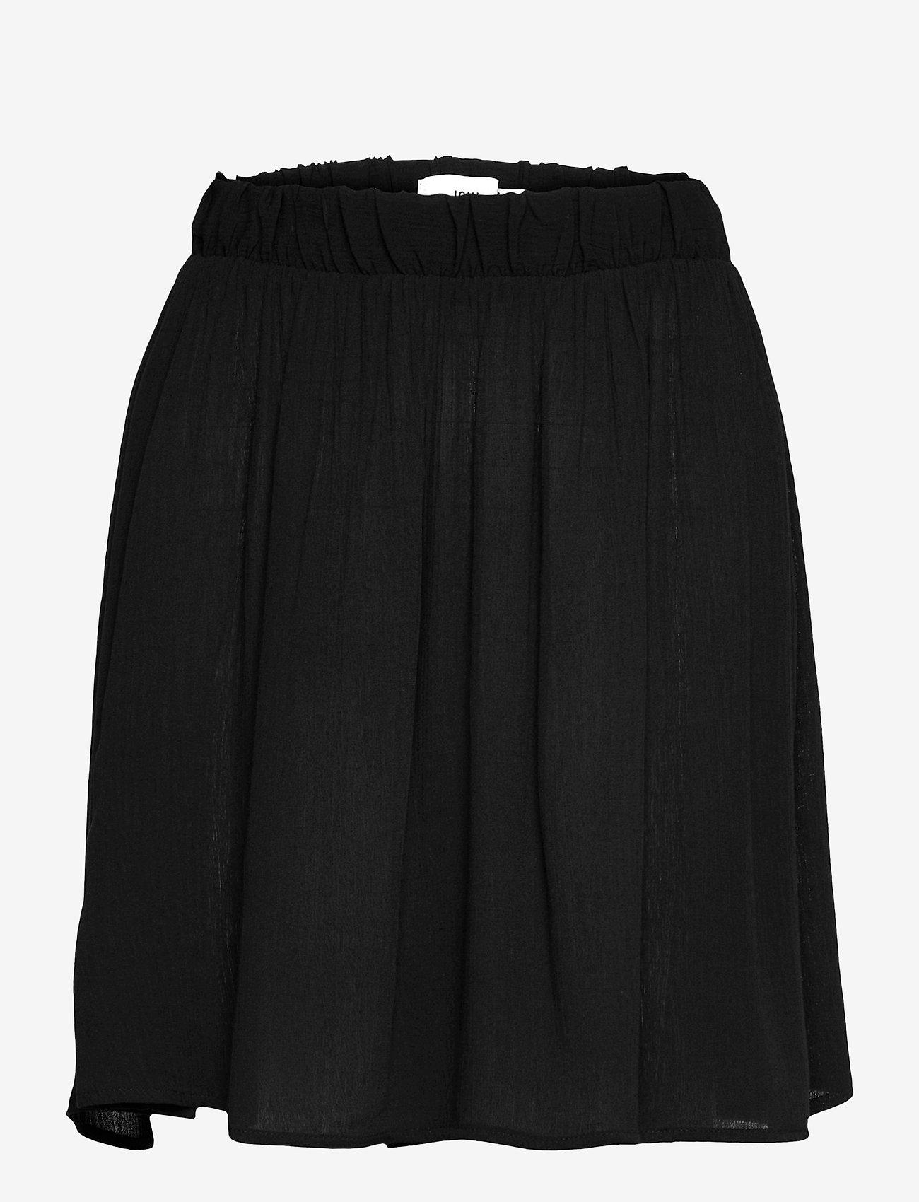 ICHI - IHMARRAKECH SO SK - short skirts - black - 0