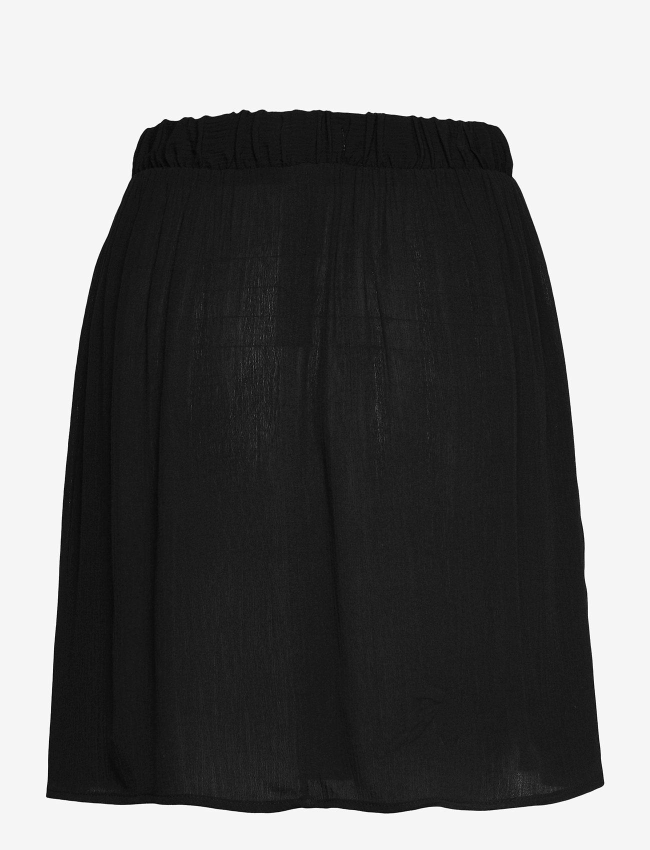 ICHI - IHMARRAKECH SO SK - short skirts - black - 1