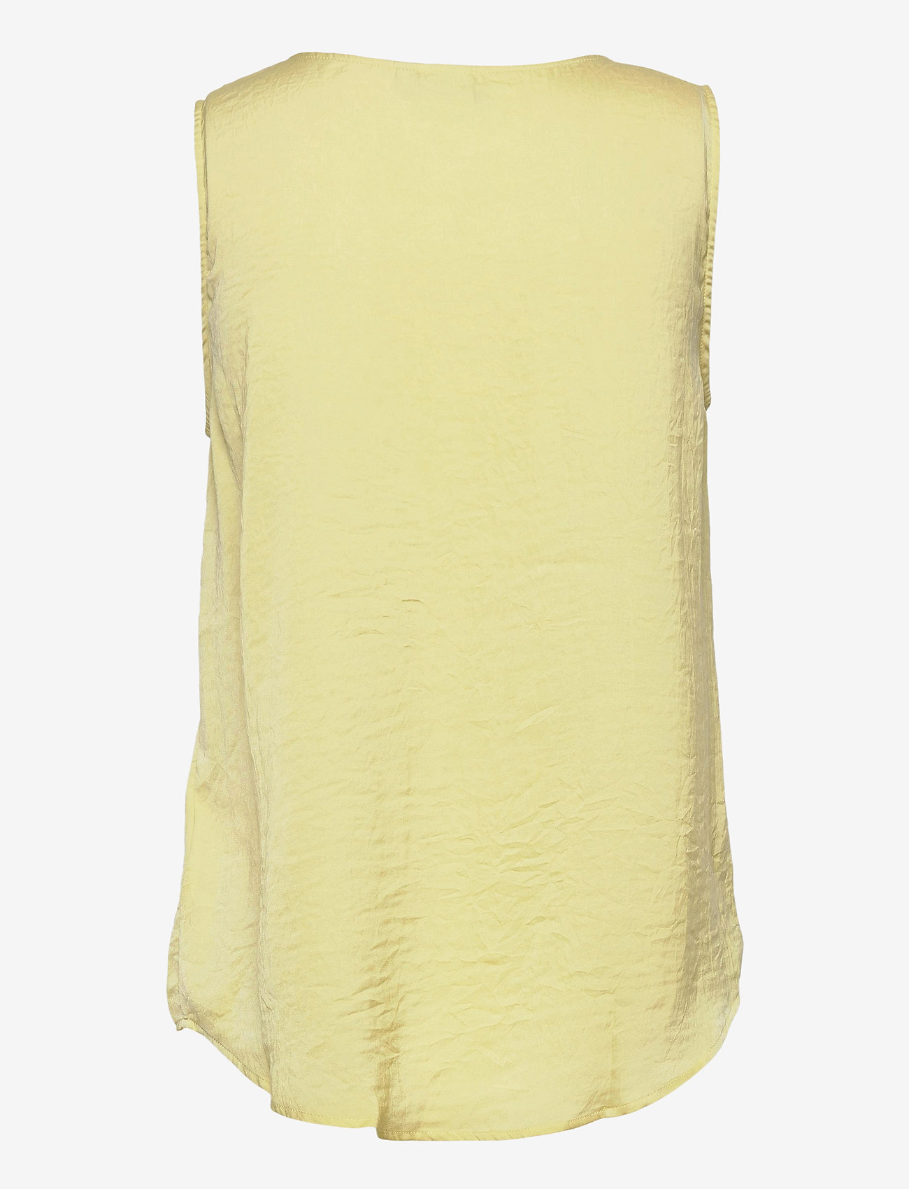 ICHI - IHCRISSY TO2 - sleeveless blouses - golden mist - 1