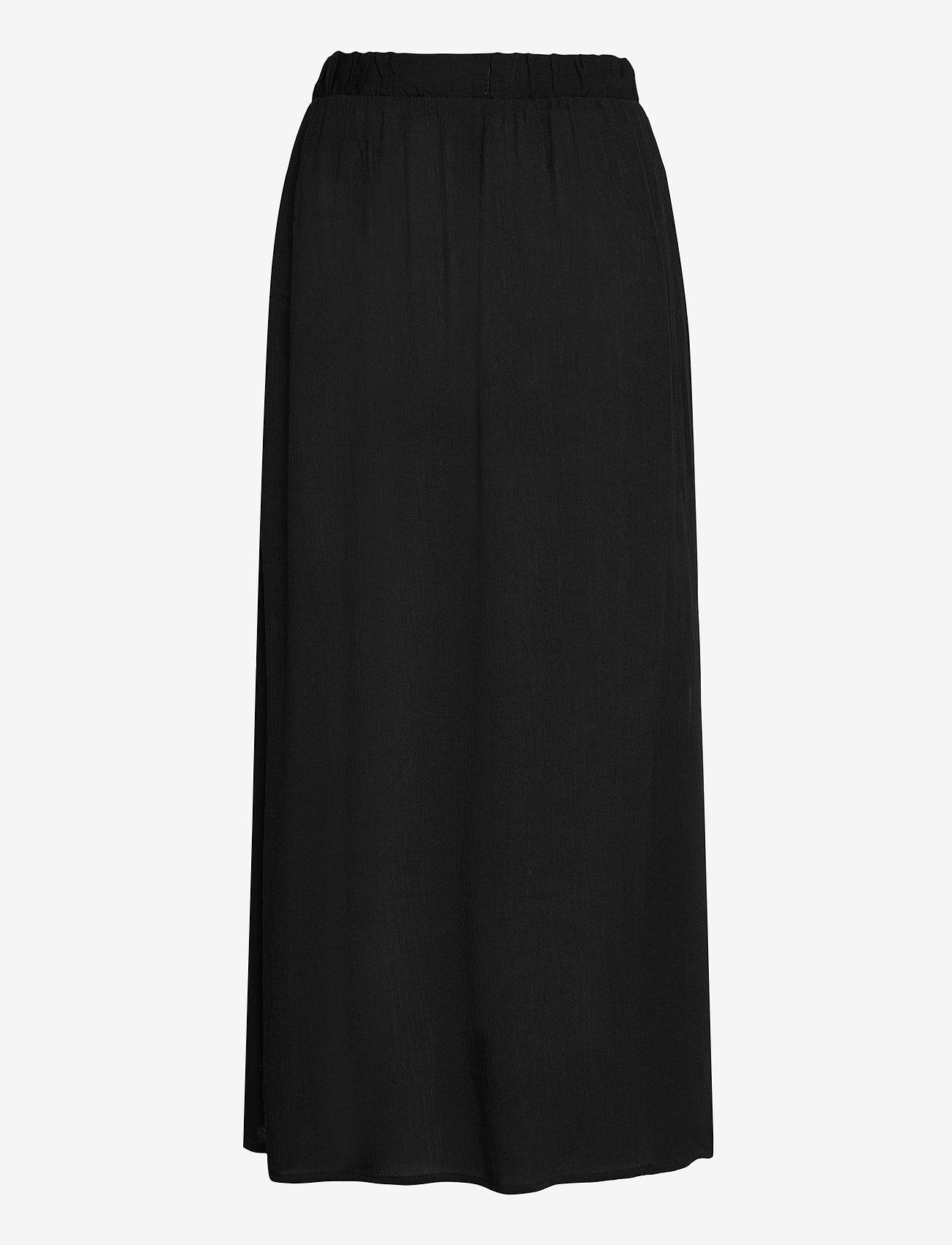 ICHI - IHMARRAKECH SO SK3 - midi skirts - black - 1