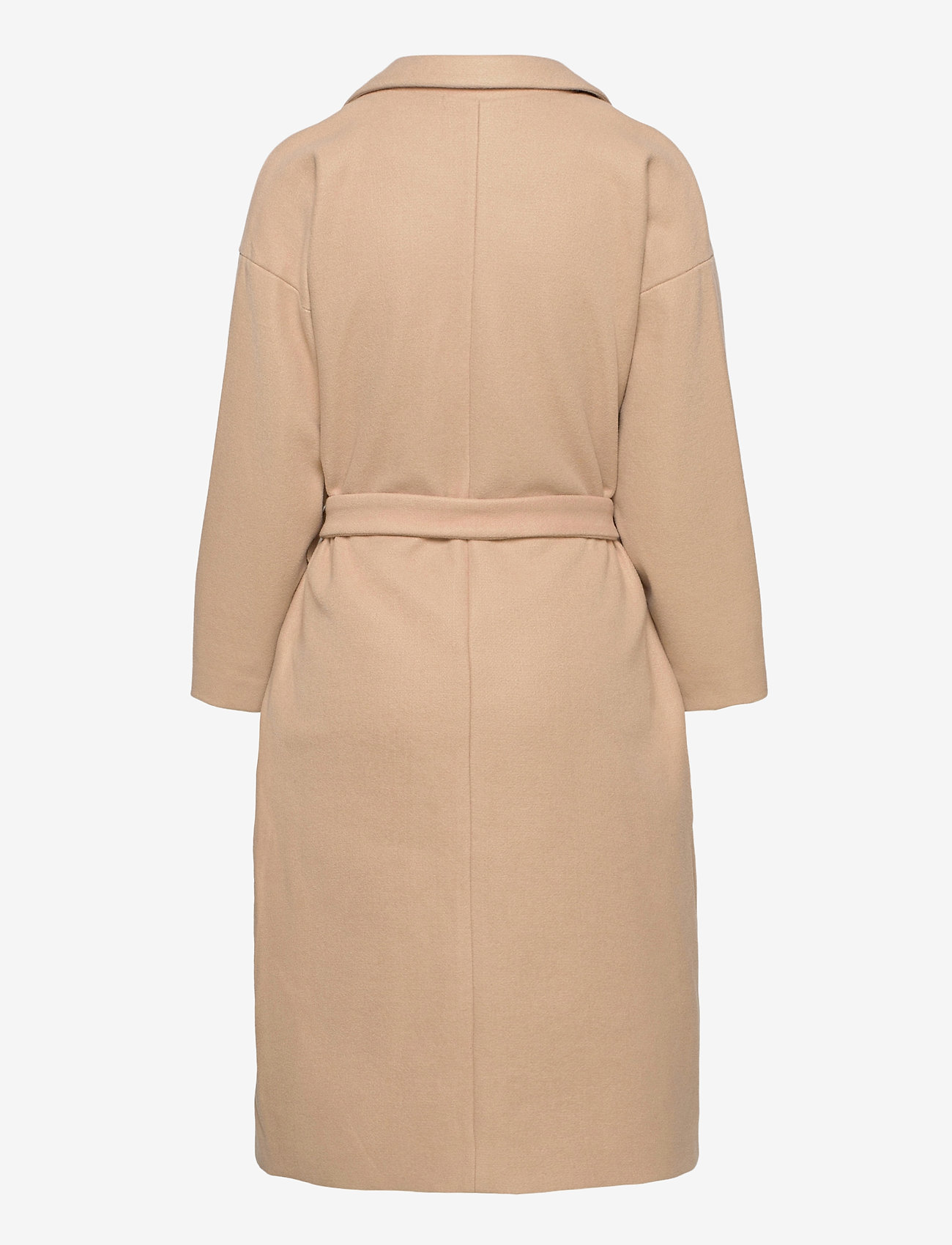 ICHI - IHJANNET JA2 - wool coats - natural - 1