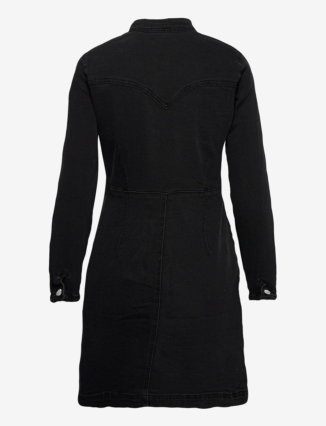Iholina Dr (Washed Black) (60 €) - ICHI andRI