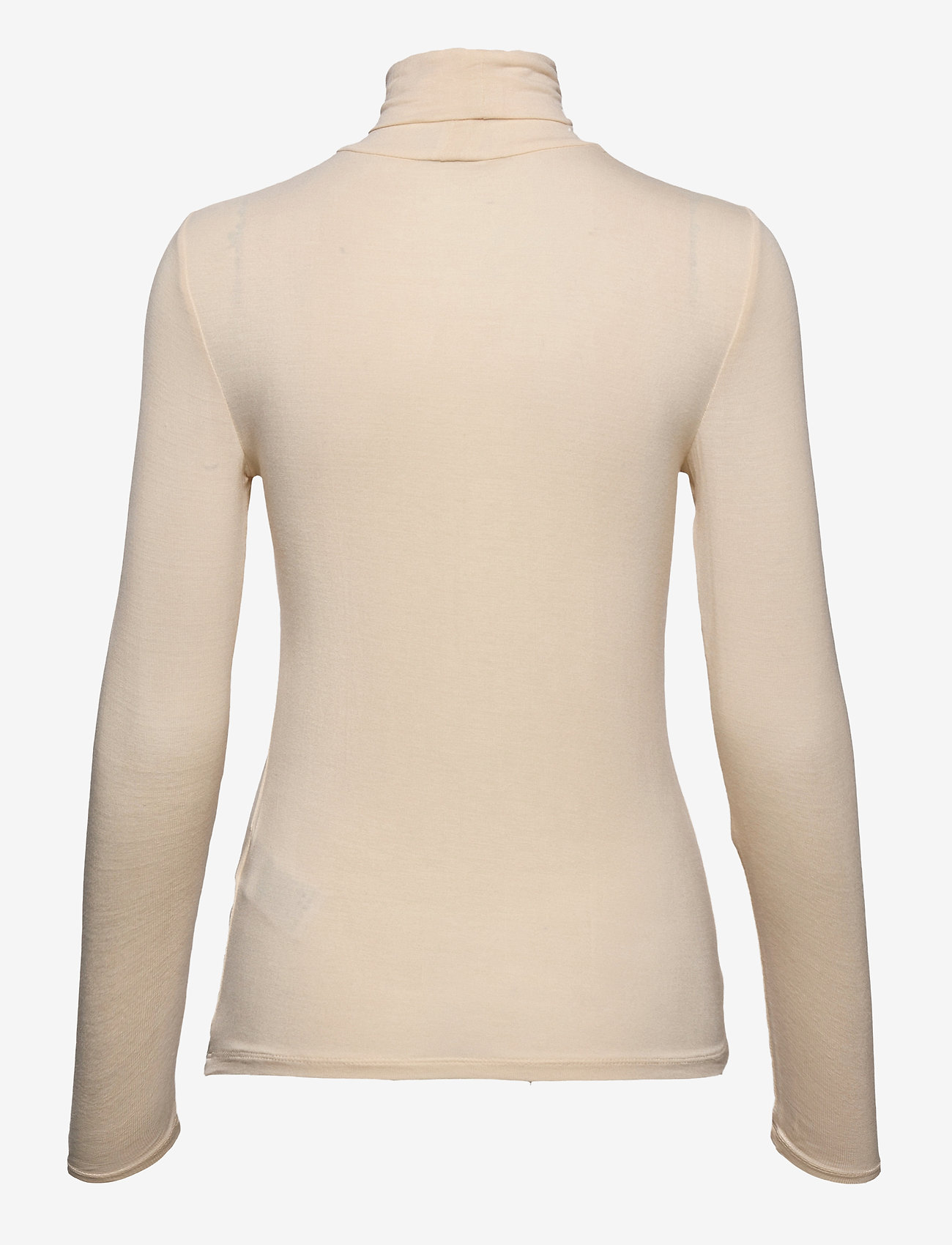 ICHI - IHPHILUCA LS - t-shirt & tops - tapioca - 1