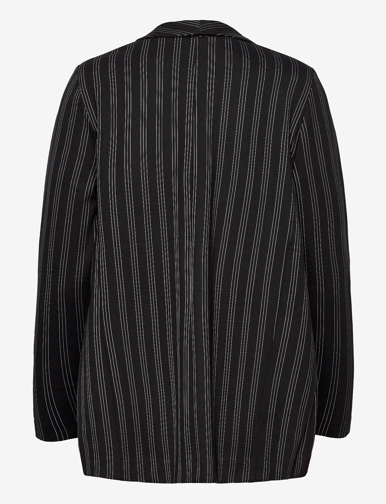 ICHI - IHRUTI BL 6 - oversize blazers - black - 1