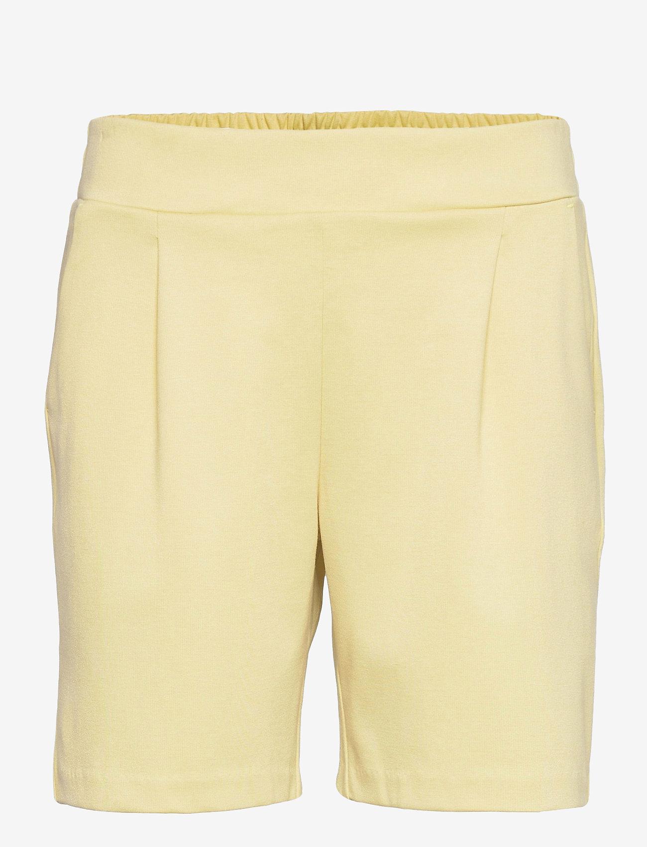 ICHI - IHKATE SHO3 - chino shorts - golden mist - 0