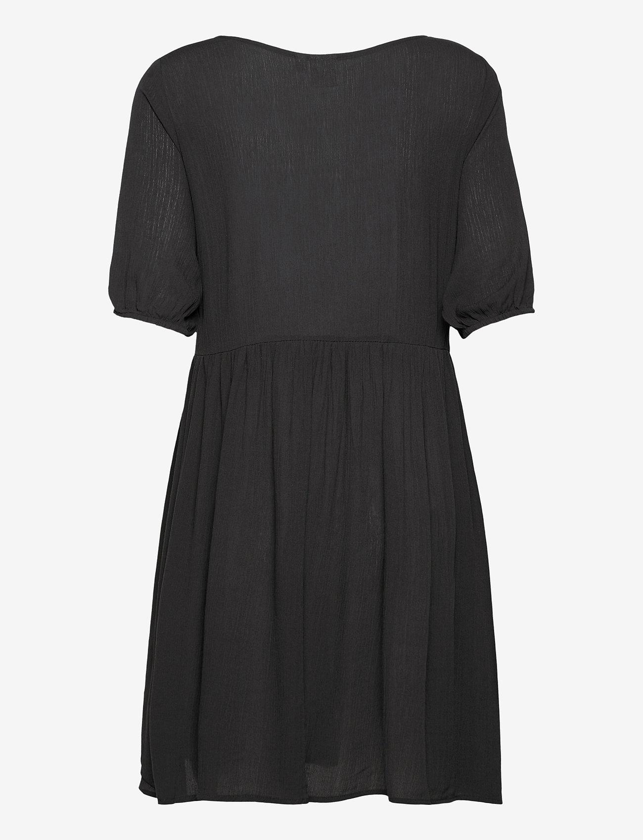 ICHI - IHMARRAKECH SO DR7 - summer dresses - black - 1