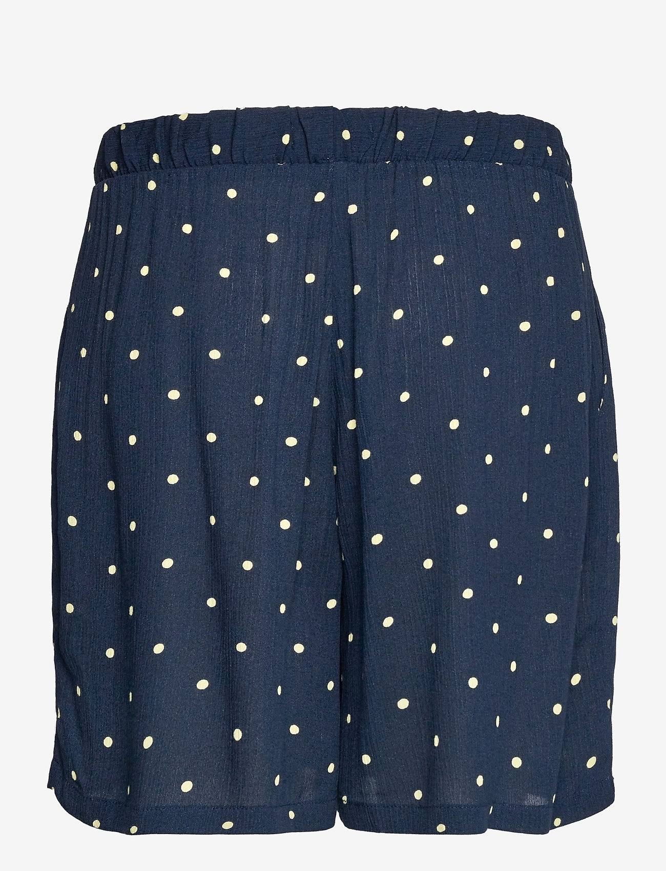 ICHI - IHMARRAKECH AOP SHO - casual shorts - total eclipse dot - 1