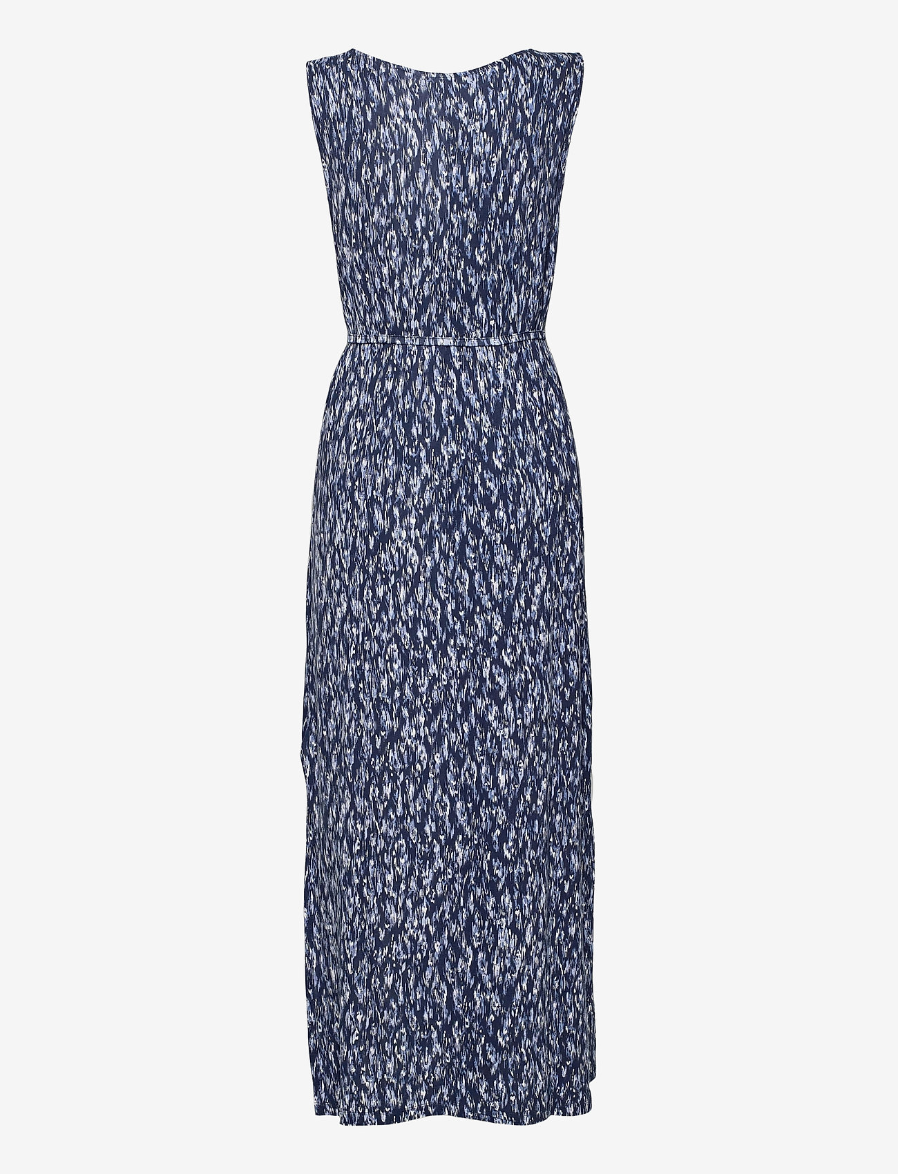 ICHI - IHLISA DR13 - maxi dresses - cashmere blue - 1
