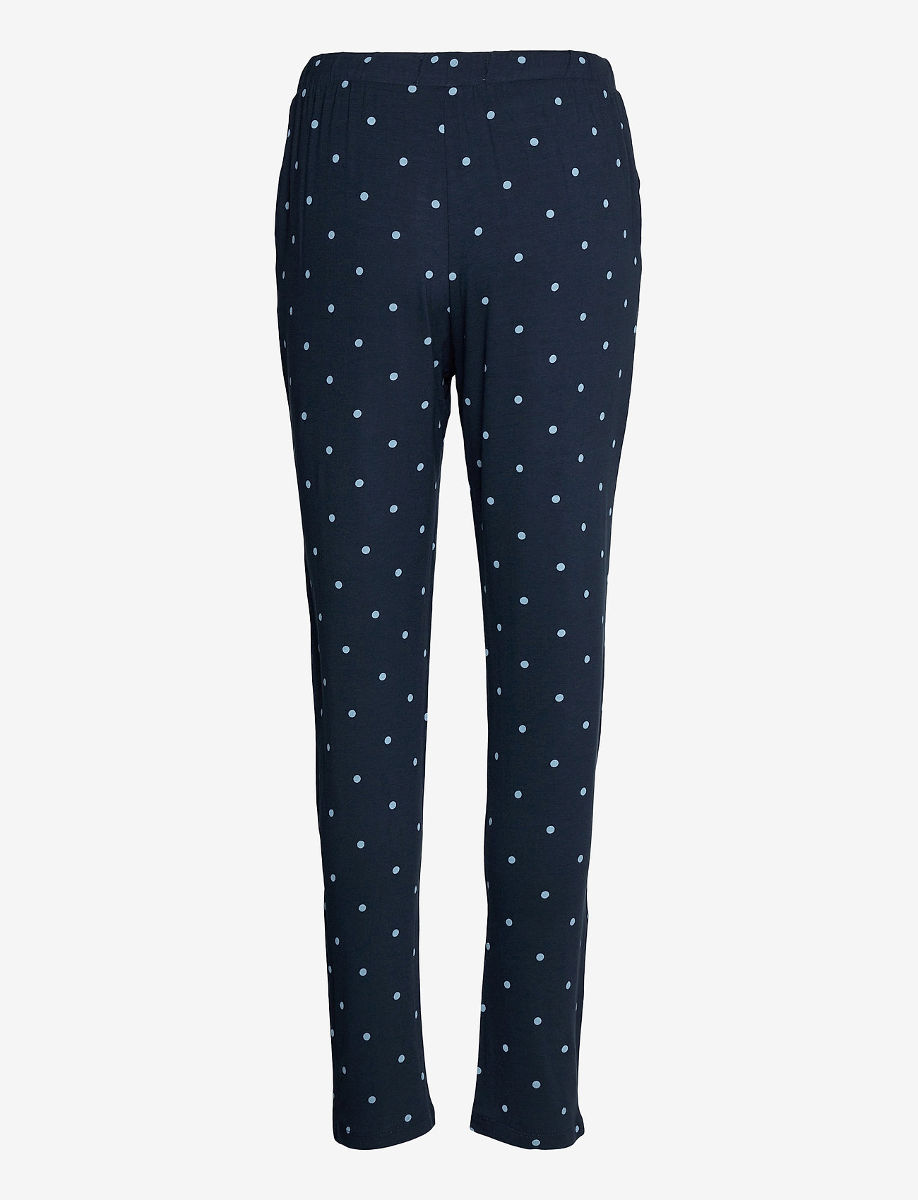 ICHI - IHLISA PA7 - casual trousers - total eclipse - 1