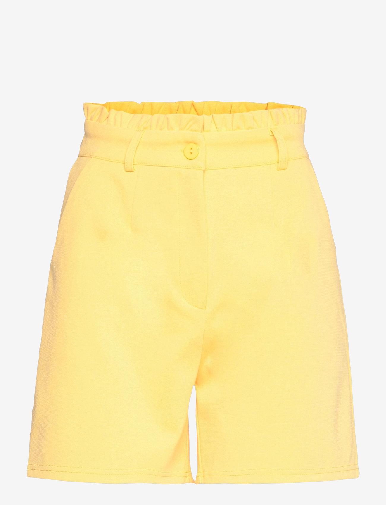 ICHI - IHKATE SHO4 - shorts casual - yarrow - 0