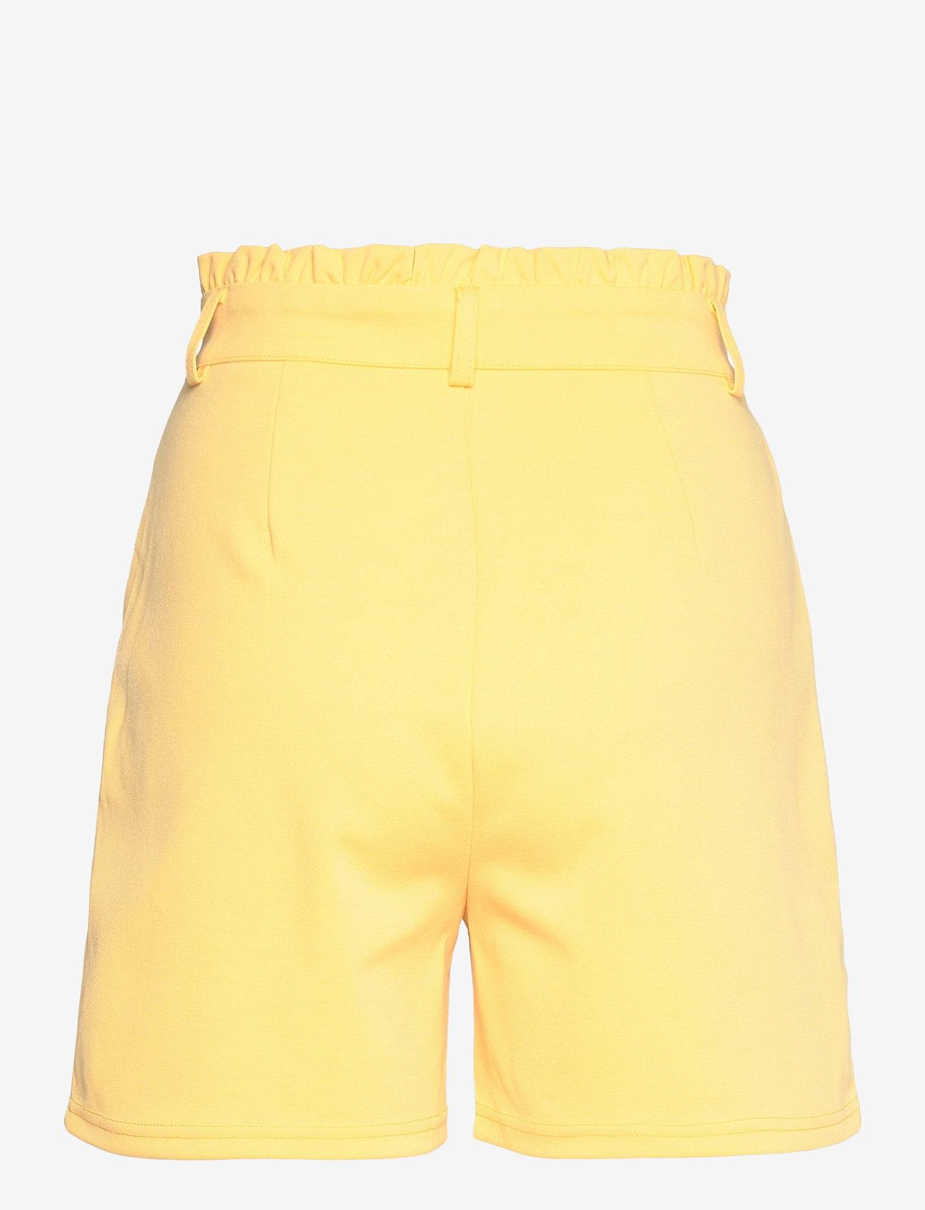 ICHI - IHKATE SHO4 - shorts casual - yarrow - 1