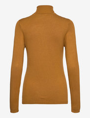 ICHI - IHMAFA RN - džemperi ar augstu apkakli - golden brown - 1