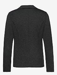 ICHI - IHKATE BL - casual blazers - dark grey melange - 1
