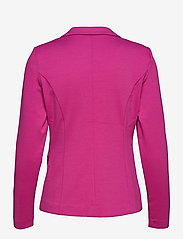 ICHI - IHKATE BL - casual blazers - fuchsia red - 1