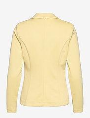 ICHI - IHKATE BL - casual blazers - golden mist - 1