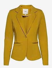 ICHI - IHKATE BL - casual blazers - golden palm - 0