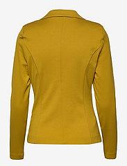 ICHI - IHKATE BL - casual blazers - golden palm - 1