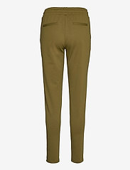 ICHI - IHKATE PA2 - slim fit trousers - fir green - 1