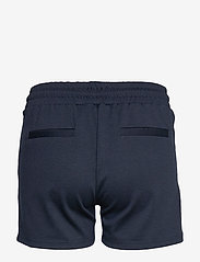 ICHI - KATE SHO - casual shorts - total eclipse (solid) - 1