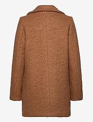 ICHI - STIPA JA - wool coats - thrunsh - 1