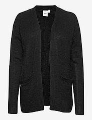 ICHI - AMARA CA2 - cardigans - black - 0