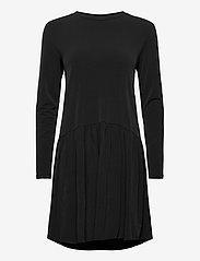 ICHI - IXLIMA DR2 - everyday dresses - black - 0