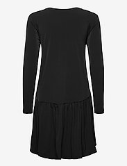 ICHI - IXLIMA DR2 - everyday dresses - black - 1