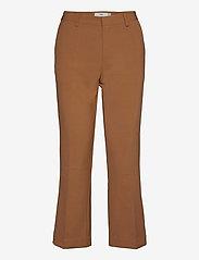 ICHI - IXLEXI CROPPED PA - casual trousers - thrunsh - 0