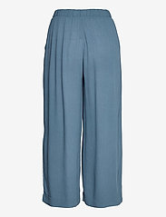 ICHI - IHMARRAKECH SO PA - casual trousers - coronet blue - 1