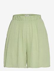ICHI - IHMARRAKECH SO SHO3 - shorts casual - swamp - 0