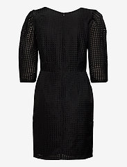 ICHI - IHKAY DR - short dresses - black - 1