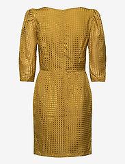 ICHI - IHKAY DR - short dresses - bronze mist - 1