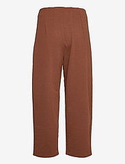 ICHI - IHKATE TREND PA3 - bukser med brede ben - cappuccino - 1