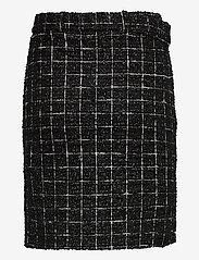 ICHI - IHZANEL SK - pencil skirts - black - 1