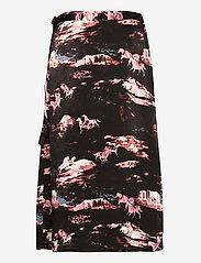 ICHI - IHPONY SK - midi skirts - black - 1