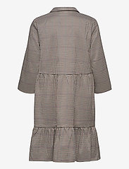 ICHI - IHFELICIAN DR - everyday dresses - tapioca - 1