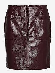 ICHI - IHELINNI SK - short skirts - sassafras - 0