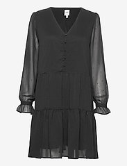ICHI - IHEFIIE DR - cocktail dresses - black - 0