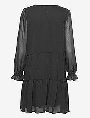 ICHI - IHEFIIE DR - cocktail dresses - black - 1