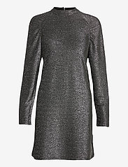 ICHI - IHEARLY DR - party dresses - black - 0