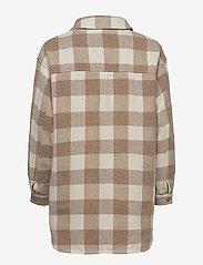 ICHI - IHHANNY JA - overshirts - natural - 1