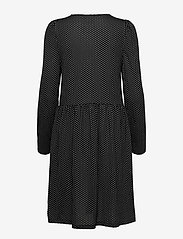 ICHI - IHLENE DR - everyday dresses - black - 1