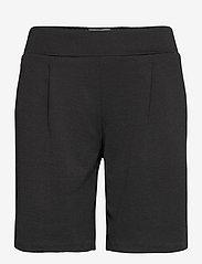 ICHI - IHKATE SHO3 - chino shorts - black - 0