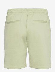 ICHI - IHKATE SHO3 - chino shorts - swamp - 1