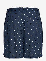 ICHI - IHMARRAKECH AOP SHO - shorts casual - total eclipse dot - 1
