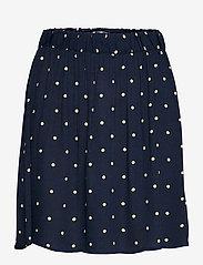 ICHI - IHMARRAKECH AOP SK - short skirts - total eclipse dot - 0